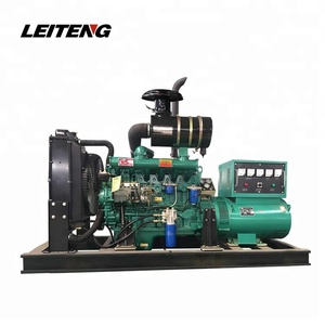 Germany Made Engine Deutz Diesel Generator for Sale