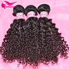 Grade 5A unprocessed virgin mongolian afro kinky curly weft hair extension,3pcs/lot human hair weave bundles