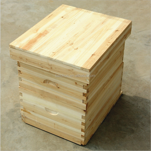 The cheapest langstroth beehive for sale, zhengzhou manufacturer