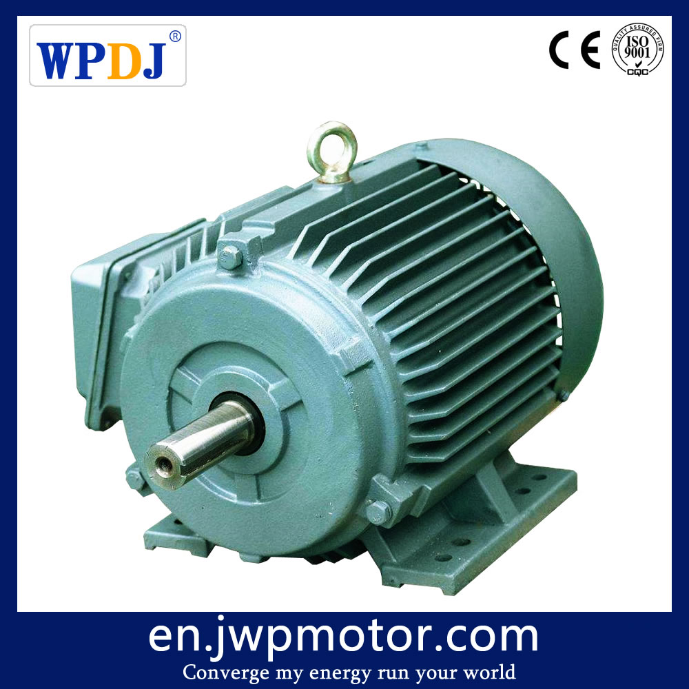 Y250M-8 30KW 40HP 380V 400V 750RPM brushless ac 3 three phase induction electric motor 30 kw 40 hp 380 400 v volt 750 rpm 50hz y