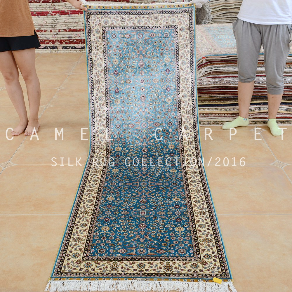 Tapis De Couloir Bleu Idees Decoration Idees Decoration