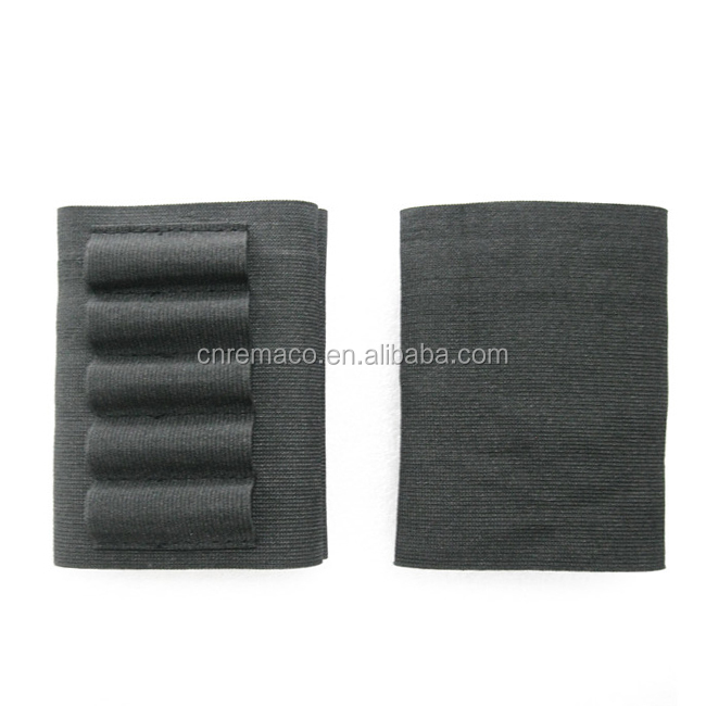 Outdoor Hunting High Quality Gun Accessories 5 Shells Ammo Pouch Hunting