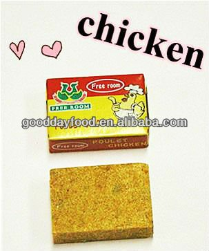 OEM Chicken Seasoning For Nigeria Market
