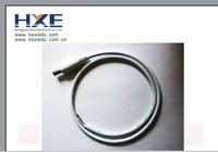 white dc connect AWM 2464 cable wire use in led field