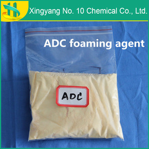 AC Blowing Agent for plastic, shoes, PVC / PE / EVA