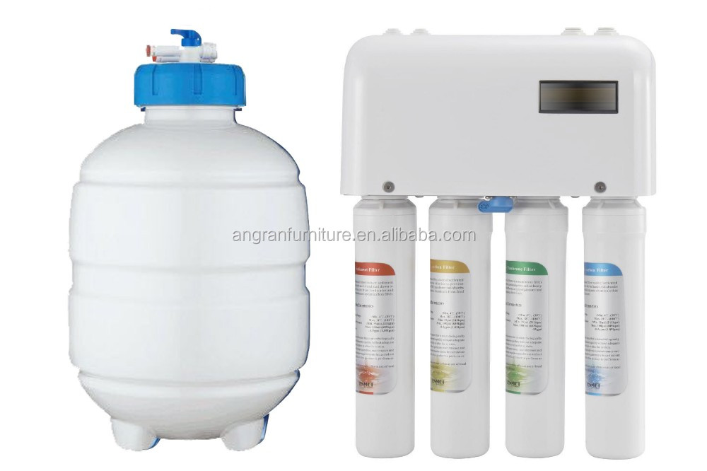 Brand new machine grade ro spare parts price for 5 stage reverse osmosis water filter system