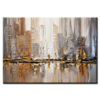 Home Office Decoration Oil Painting