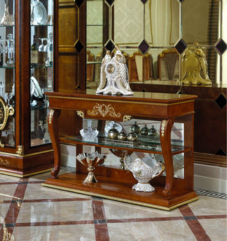 2015 italian antique design wooden console table with mirror 0038 buy wooden console table. Black Bedroom Furniture Sets. Home Design Ideas