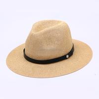 Straw Hat Palm Leaf Hat Cheap Wholesale Straw Hats