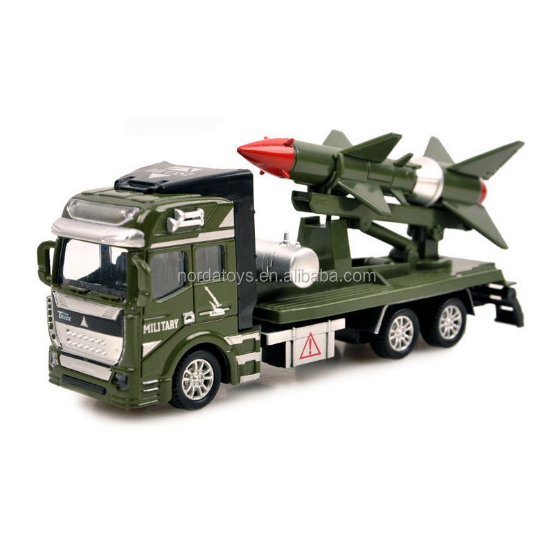 Cheap Plastic Militarty Truck mini car Toys For Kids