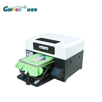 53a12787b Garros a3 maquina para pintar camisetas=machine to paint t-shirt inkjet  printer