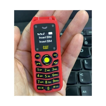 B25 0.66 inch OLED Screen Smallest Mobile Phone,Super Mini Rugged Phone,Sport Ear Phone