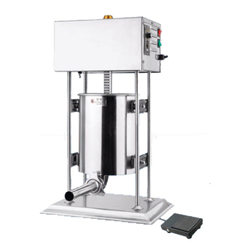 Dmai 10l Industrial Electric Sausage Making Machine For Sale - Buy  Industrial Sausage Making Machine,Electric Sausage Making Machine,Sausage  Making