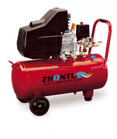 best seller electric/gasoline/diesel protable piston type direct /belt driven cheap air compressor for sale