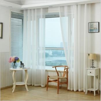 Elegante Günstige Dekorative Drape String Organza Türkis Design Türkische  Windows Vorhänge Für Das Wohnzimmer