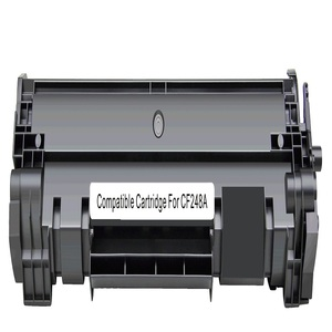 Hot Sale High Yeild Compatible Cartridge CF248A 48A Toner Cartridge Compatible for HP M15a M15w M28a M28w Printer Cartridge 248A