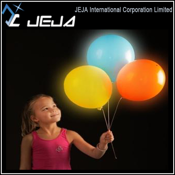 flying balloon lighting for 2015 Happy New Year supplies