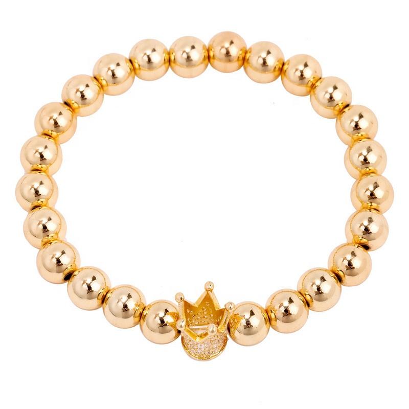 Natural Wood Beaded Bracelet Male Female Buddhist Buddha Meditation Prayer Bracelet & Bangle Jewelry Gift