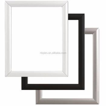Clip Clap Frame 11x17 Aluminum Silver Photo Frame - Buy Photo Frame ...
