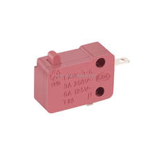 OEM burgess micro switch 16A 125/250V with ENEC CQC certification