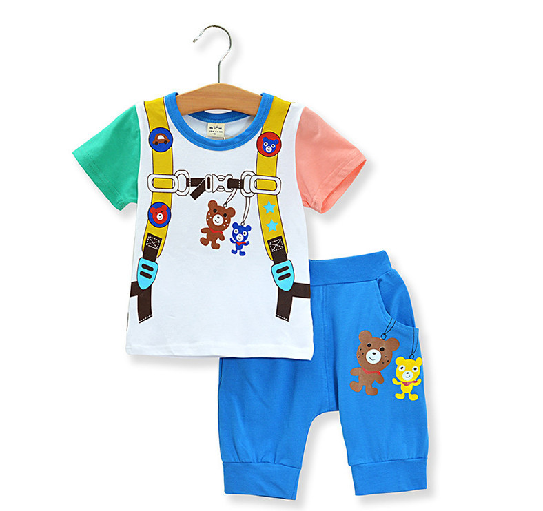 Little boy clothing stores