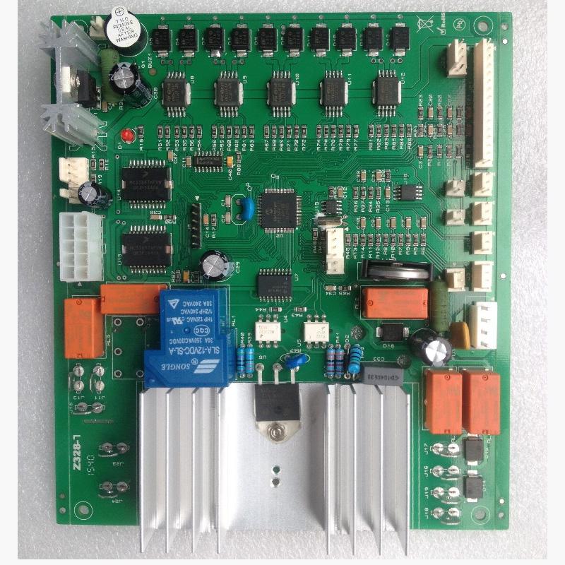 Vox Ad60vt Tda7294 Tda7850 Mega Bass Design Amplifier ...