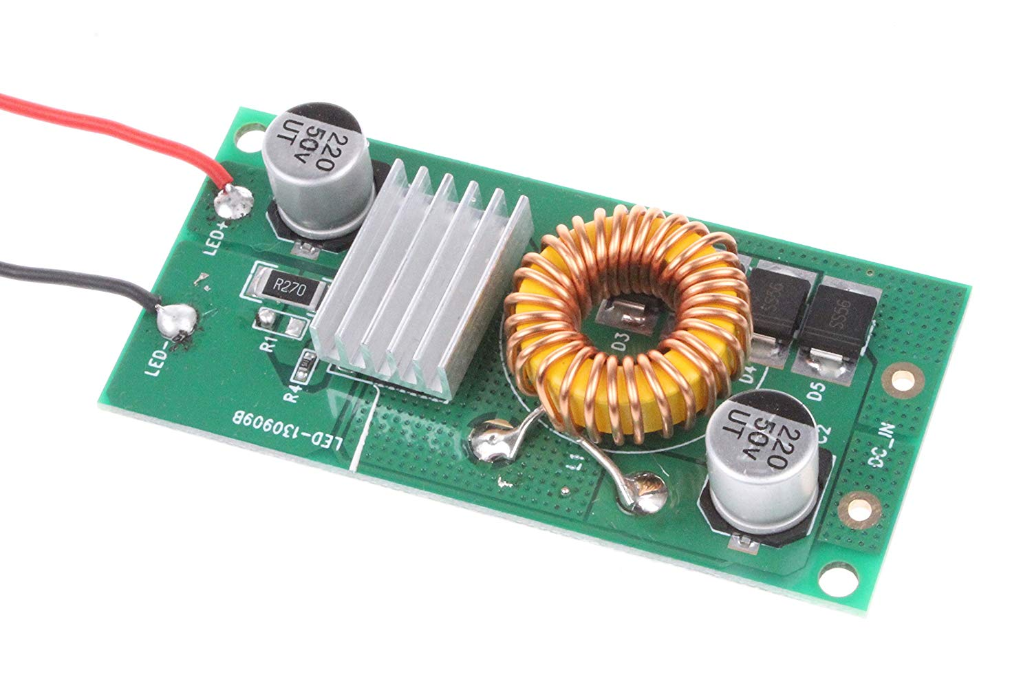 Cheap 30w High Power Led Driver Circuit Find Supply Regulator 38v Electronic Projects Circuits Get Quotations Constant Current Module Dc12v 24v 9 To Dc 30