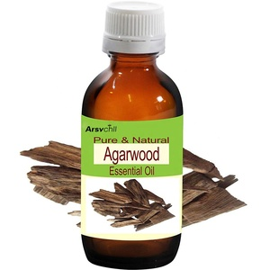 100% Pure & Natural Agarwood Oil agarwood oil indian oud oil with best prices