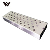 High Quality BBQ Accessories Stainless Steel BBQ Grill Sheetmetal Products Safety BBQ Smoker Box