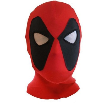 Factory Wholesale Stock Popular Deadpool Mask Paintball Buy Stock