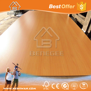 HEMP MDF Board / Medium Density Fiberboard