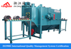 shot blasting machine for Steel tube