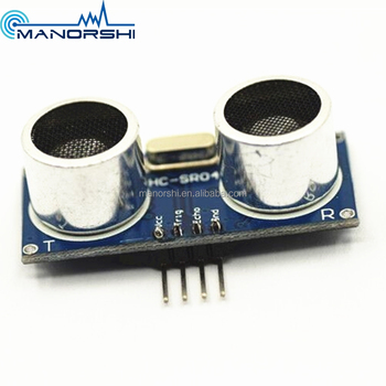 16MM 40khz ultrasonic PIR Motion Sensor module