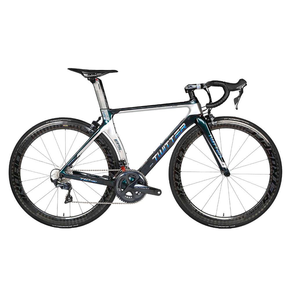 China price cheap racing aero t800 carbon fiber road bike_<strong>bicycle</strong>
