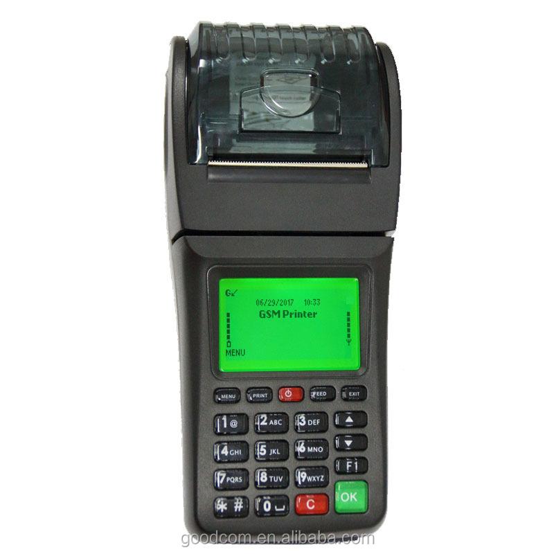 Multiple GT6000S Applications Portable Handheld Printer фото