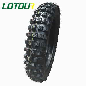 high quality LOTOUR brand 110/90-16 M3200 motorcycle tube and tyre