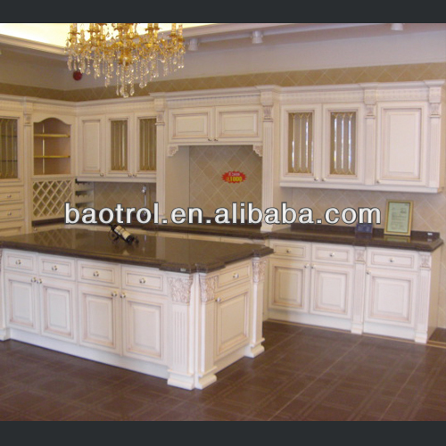 Seamless Artificial Stone Walls/Marble Products/Cost-Effective Bench Top for Decoration Materials