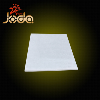 Customized Aerogel Fiberglass Heat Protection Insulation Material Sheets 4x8