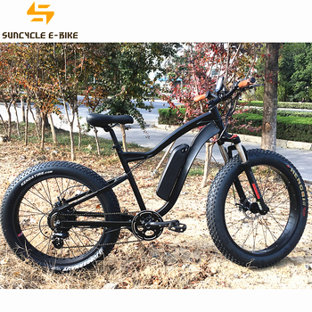 Fat Bike For Sale >> Suncycle Electric Fat Bike Tire Beach Cruiser Mountain Bicycle For Sale Buy Electric Fat Bike Fat Bike Electric Mountain Bicycle Product On