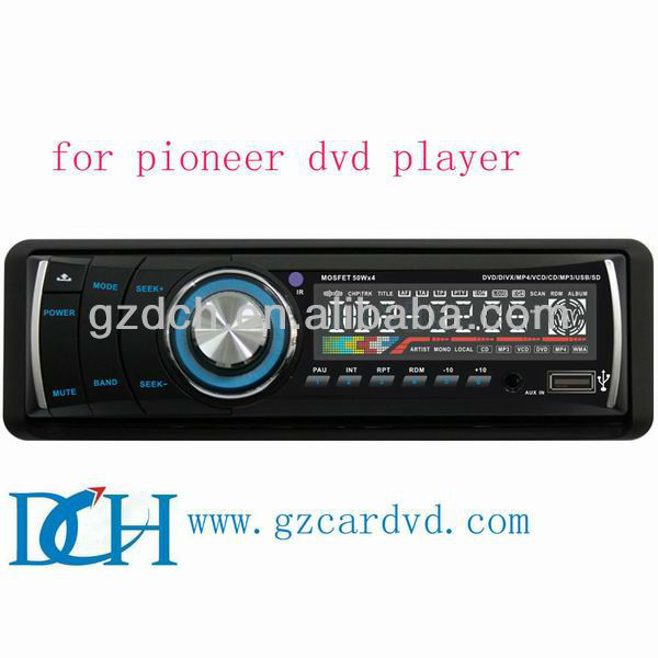 Dvd ô tô pioneer WS-9012P vcd cd mp3 mp4
