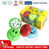 Funny Plastic Smile Face Shantou Toy Candy