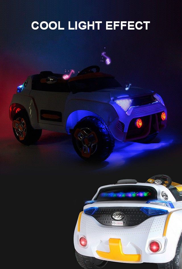 new arrival multicolor selection ride on electric kids driving cars with high quality
