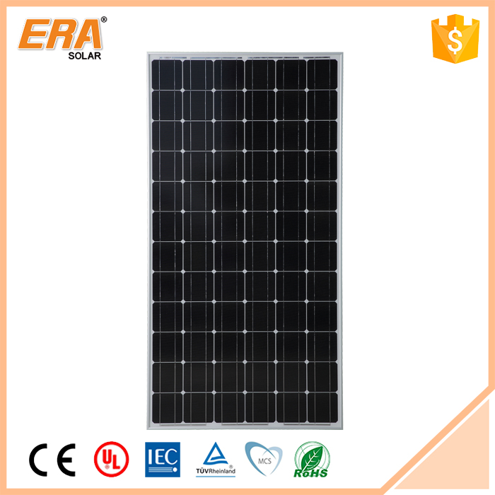 Factory Direct Sale High quality Monocrystalline 300 Watt Solar Panels