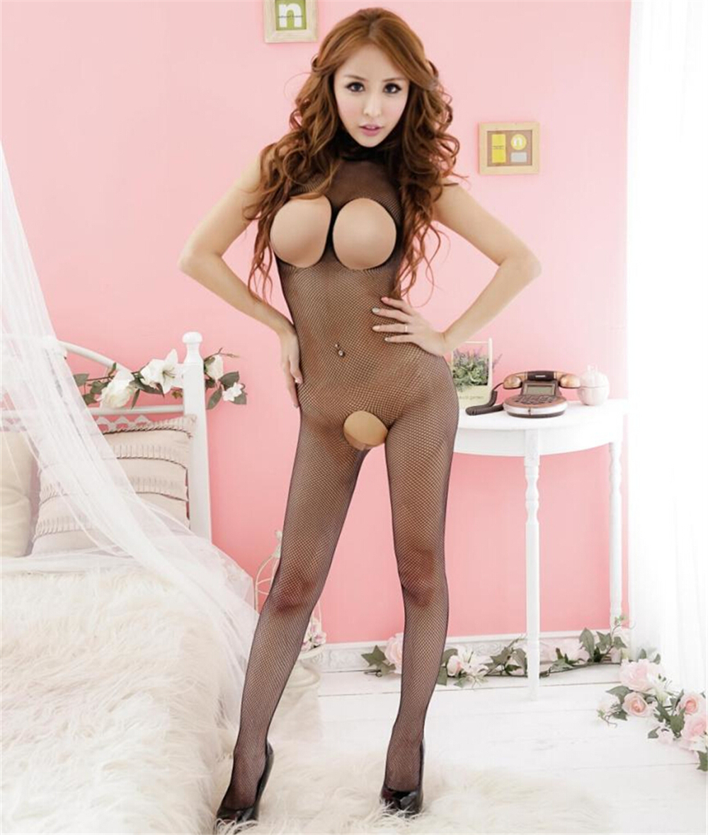 That lingerie fishnet bodystocking sex