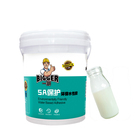 Heat resistant water based glue good quality water glue fabric glue