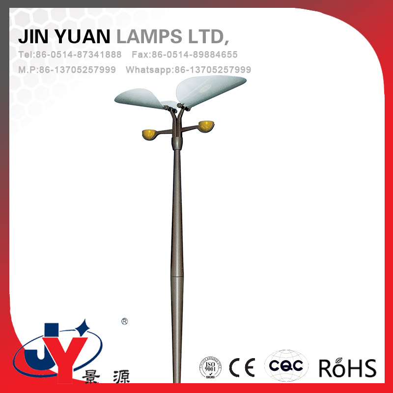 high-end Easy installation garden light reflector
