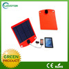 China manufacturer solar panel Portable Solar Charger for smart phone and laptop