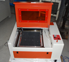 NC-S3040 NICE-CUT small laser machine for cutting and engraving With CE Certificate