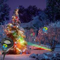 Unique Laser Projector Palm Tree Dazzler Christmas Lights - Buy ...