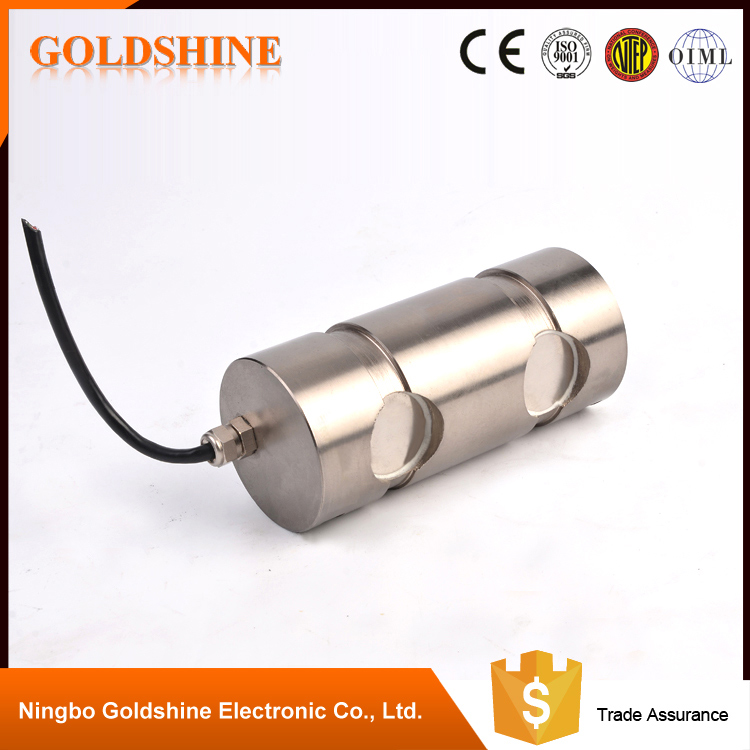Manufacturing and supplying load cells of the highest quality L:5m~16m alloy stainless steel Load pins